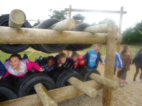 Year 4 residential[3]