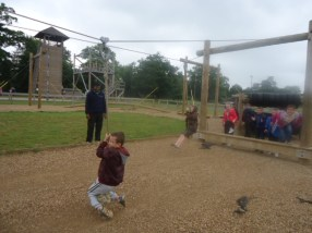 Year 4 residential[6]