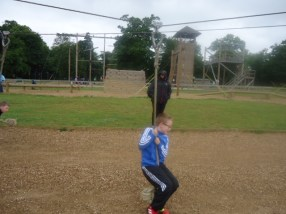 Year 4 residential[7]