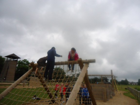 Year 4 residential[9]