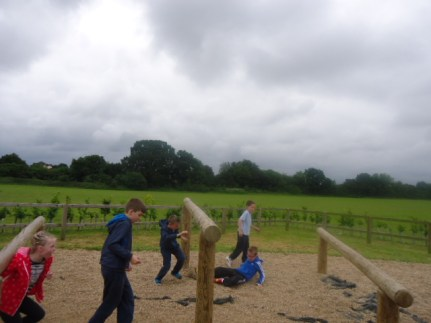 Year 4 residential[11]