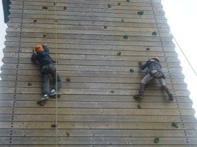 Year 4 residential[39]