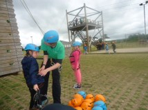 Year 4 residential[43]