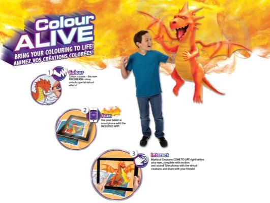 colour alive crayola co uk