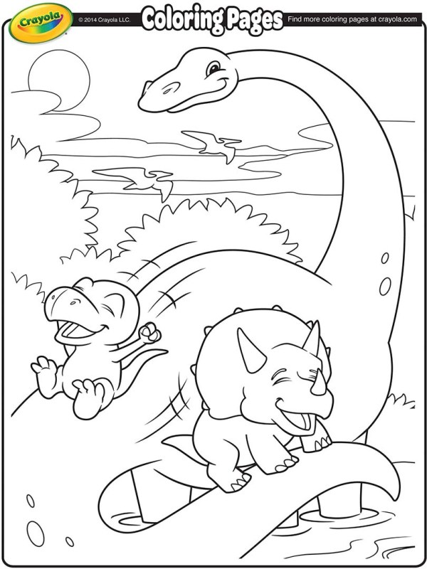 coloring pages crayola # 4