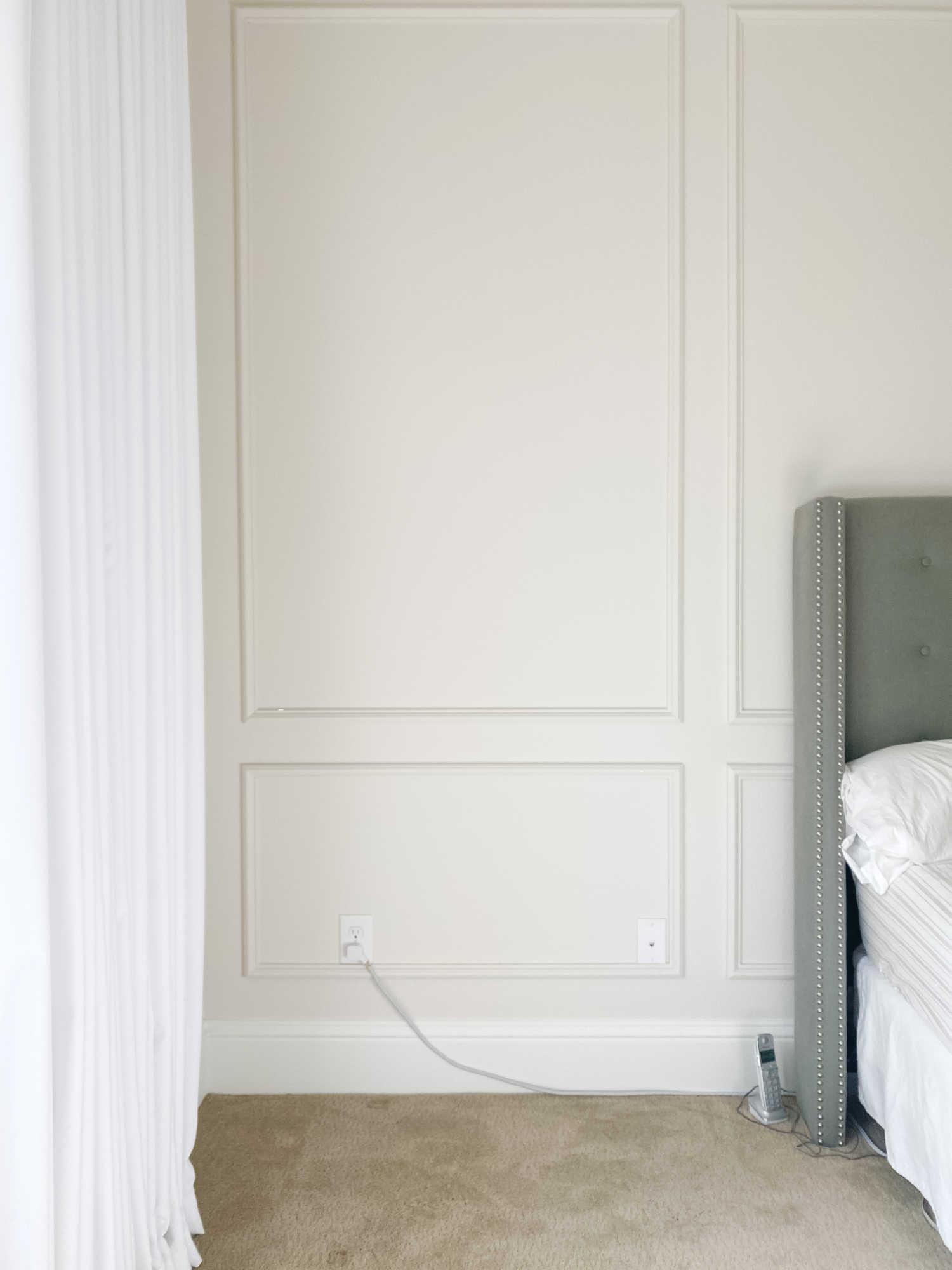 more bedroom changes