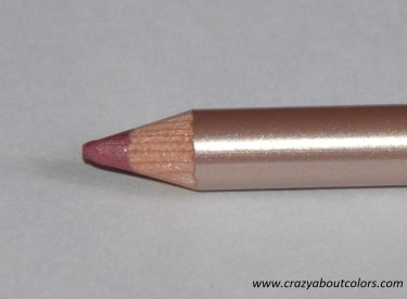 lakme 9 to 5 lip liner in blush (2)