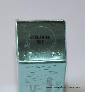 mac lipstick enchanted one (4)