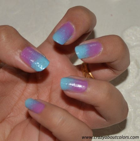 ombre nails  (11)