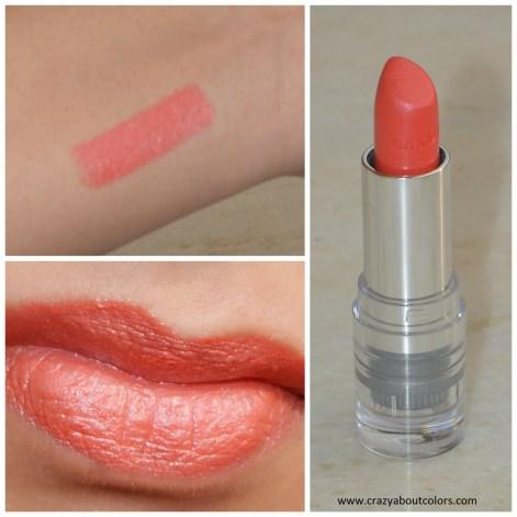 Lakme Enrich Satin Lipstick P164