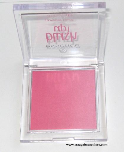 Essence Blush Up Powder Blush Pinky Flow