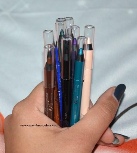 Maybelline New York Lasting Drama Waterproof Gel Pencil