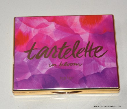 Tarte Cosmetics Haul and Site Review