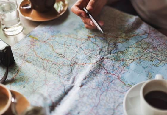 Visas To Arrange Before A Trans-Siberian Railway Trip
