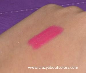 Lakme Enrich Lip Crayon Pink Burst