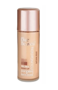 Foundations under Rs 150