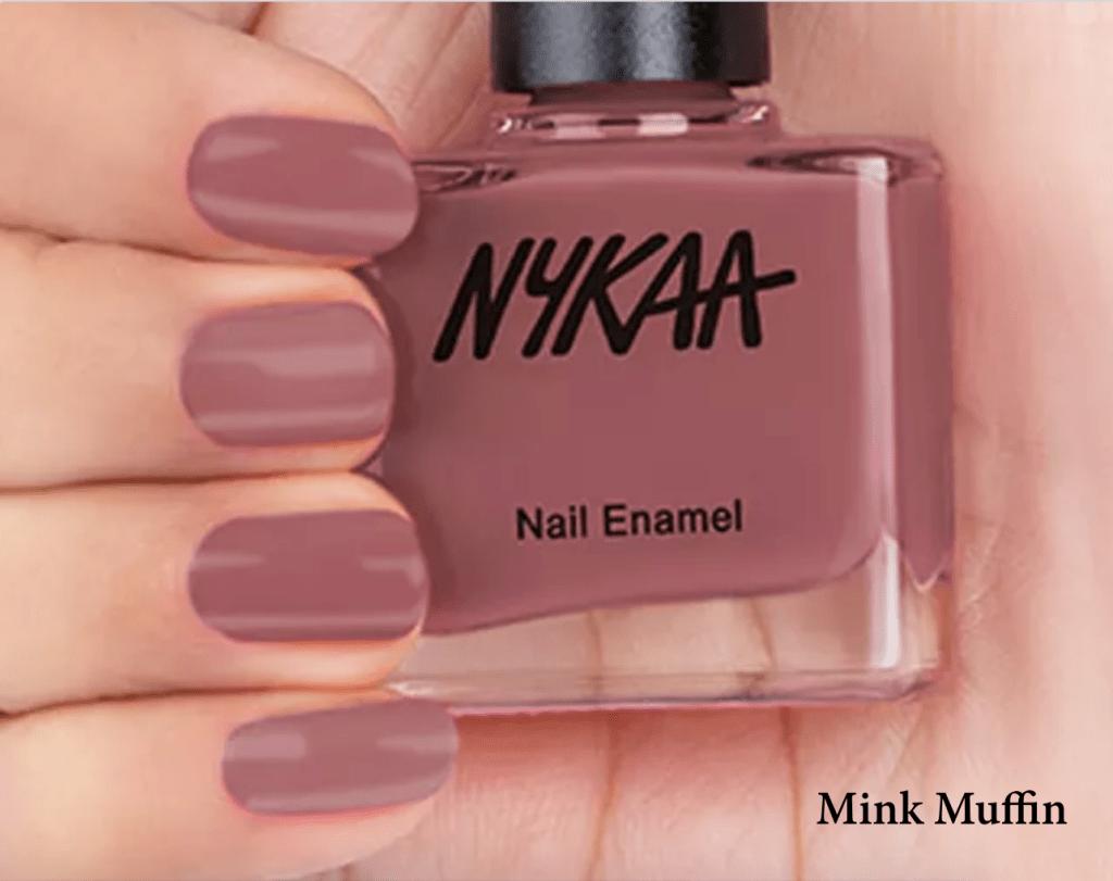 Nykaa Wedding Nail Collection