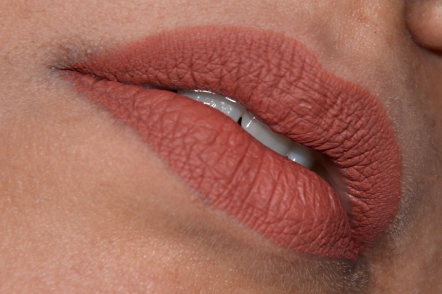 NYX Liquid Lipstick Seduction