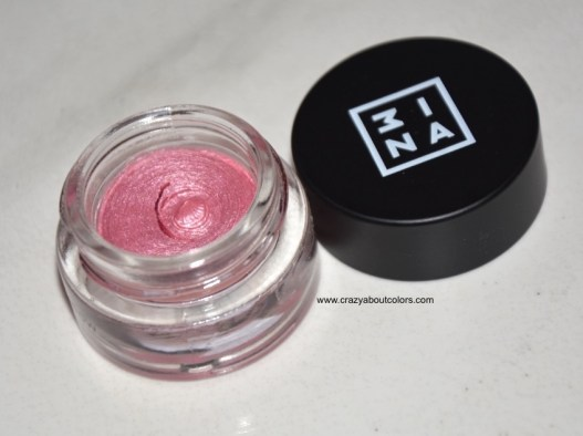 3INA Cream Eyeshadow 316