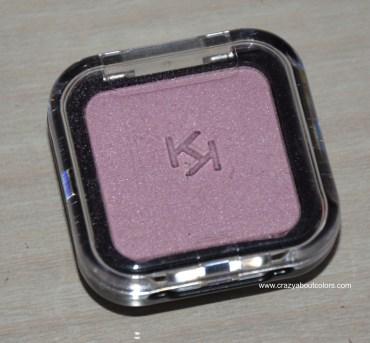 Kiko Eyeshadow Pearly Lotus