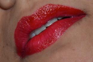 L'Oreal Liquid Lipstick I am worth it