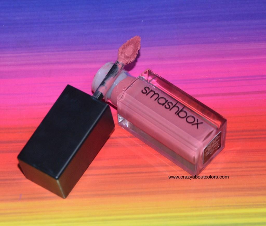 Smashbox Liquid Lipstick Dream Huge