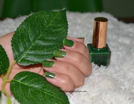 Swiss Beauty Gel Effect Nail Polish 47
