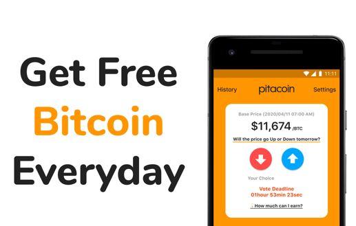 Pitacoin, BTC, Bitcoins