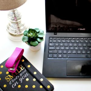 Laptop-and-Journal