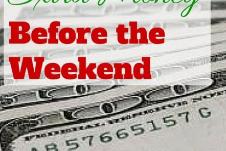 5 Ways to Make Extra Money FAST. Need cash in hand before the weekend? Here's five way to earn extra cash quick. Click through to read more or pin now and read later.