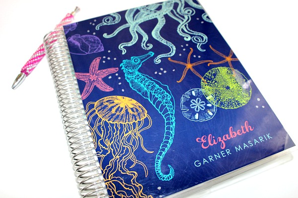 Why I recommend the Erin Condren Life Planner. Click through to read more or pin now and read later.