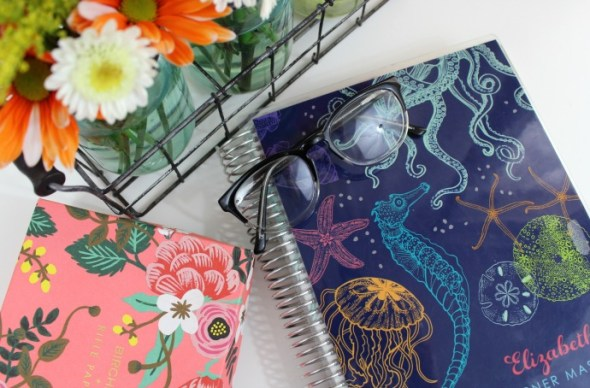 WIN a $65 e-gift card to ErinCondren.com Grab a new Erin Condren Life Planner or go crazy on accessories.