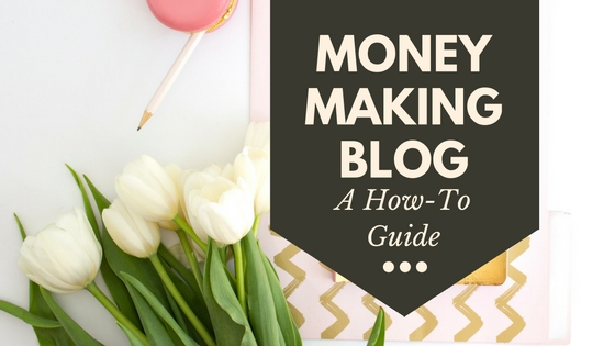 Learn how to start your own money making blog. This is a how-to guide on setting up a wordpress site using bluehost.