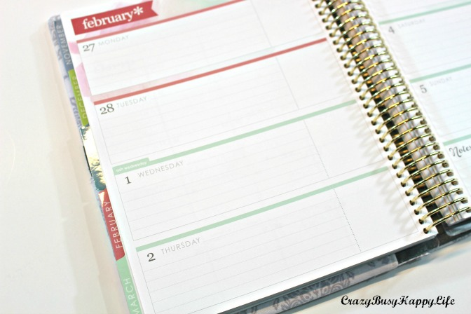 Daily Planner Tips