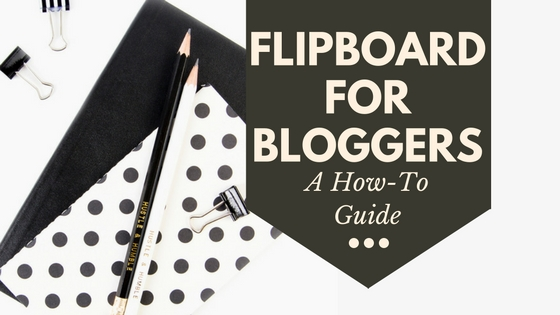 Flipboard for bloggers. How the Flipboard app can help you drive thousands of pageviews to your blog or website.