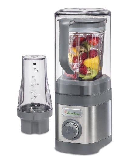 Jamba Juice smoothie maker. Gifts for busy moms
