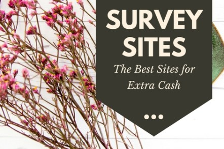 How to make extra cash from taking online surveys