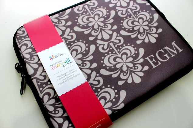 Erin Condren :Planner Soft Protective Cover