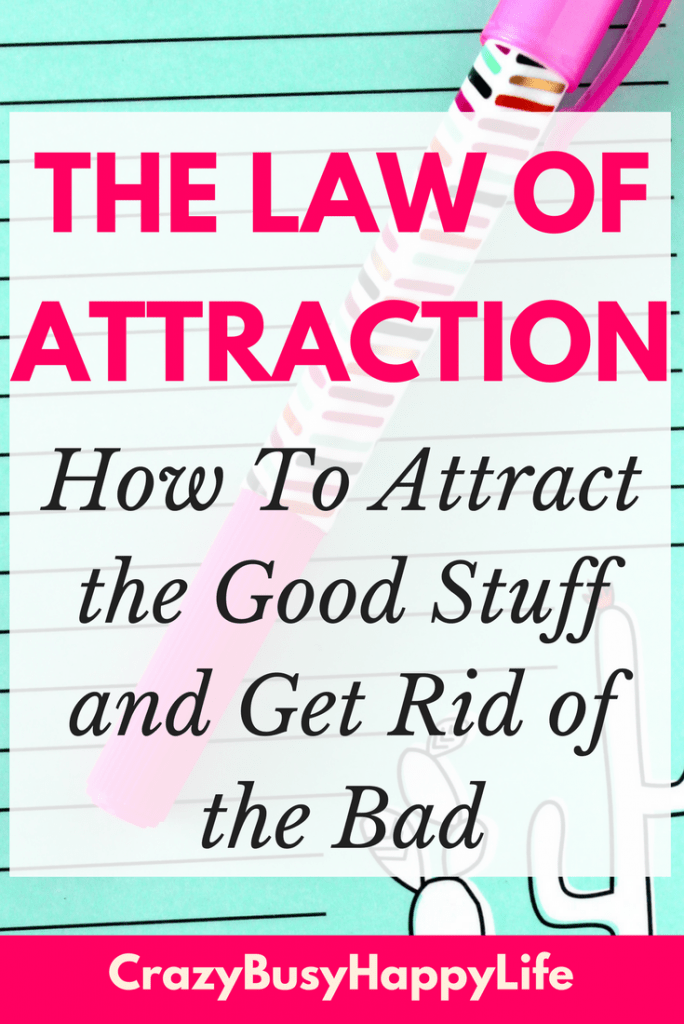 There are a lot of books on the law of attraction. I've compiled a list of books on the law of attraction that are worth reading, either for their clear and articulate way of presenting the information or for the profound way they can change your life.
