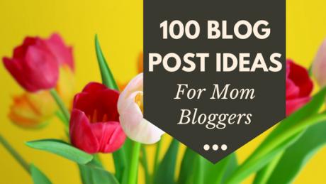 Blog topics - Massive list of blog post ideas