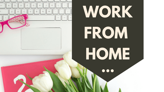 Great Home Based Business Ideas For Work At Home Moms
