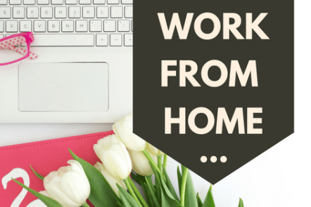 Great business ideas to become a work at home mom