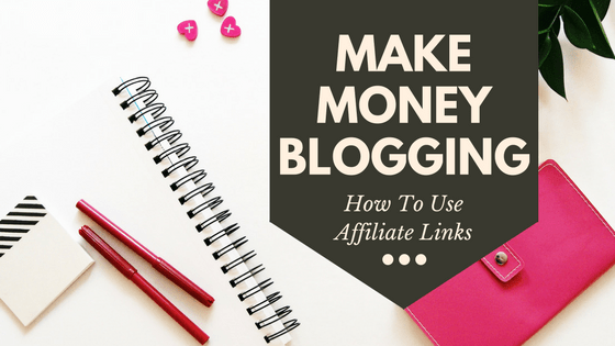 How I Make Thousands of Dollars From My Blog Every Month