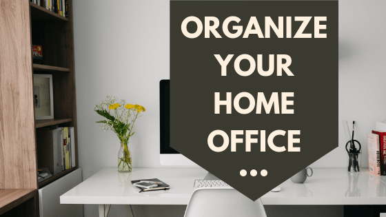 Best Home Office Shelving Ideas to Organize Your Office Space