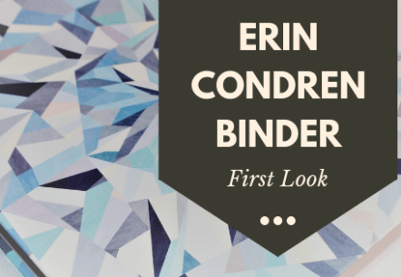 Erin Condren LifePlanner Binder