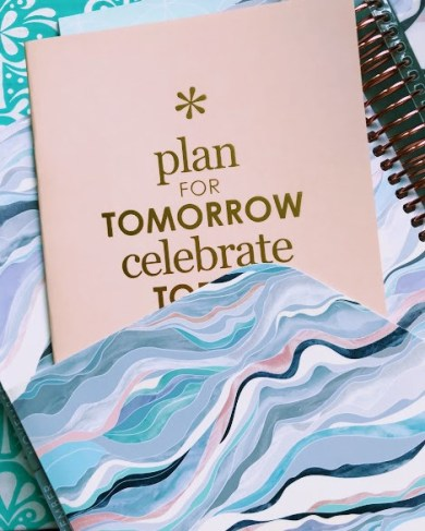 Erin Condren Lifeplanner Folders