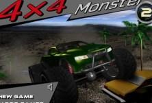 4X4 Monster 2