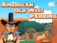 American Old West Parking