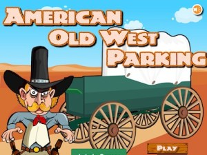 american old west