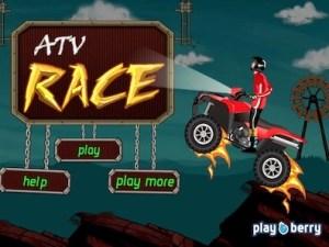 atv race